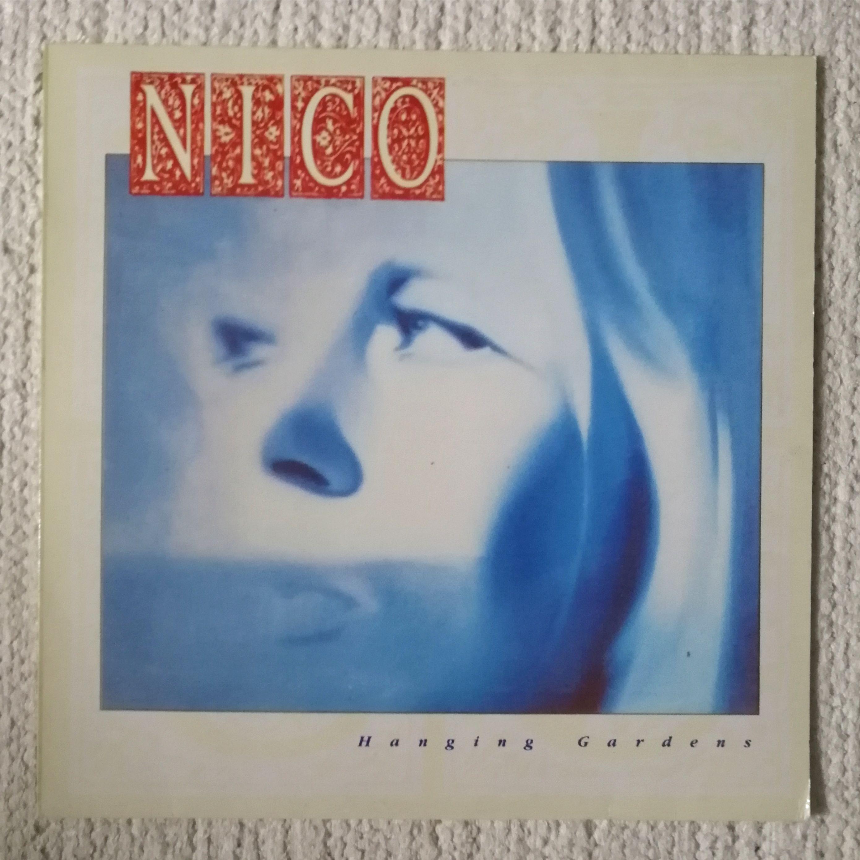 Nico Hanging Gardens LP undefined