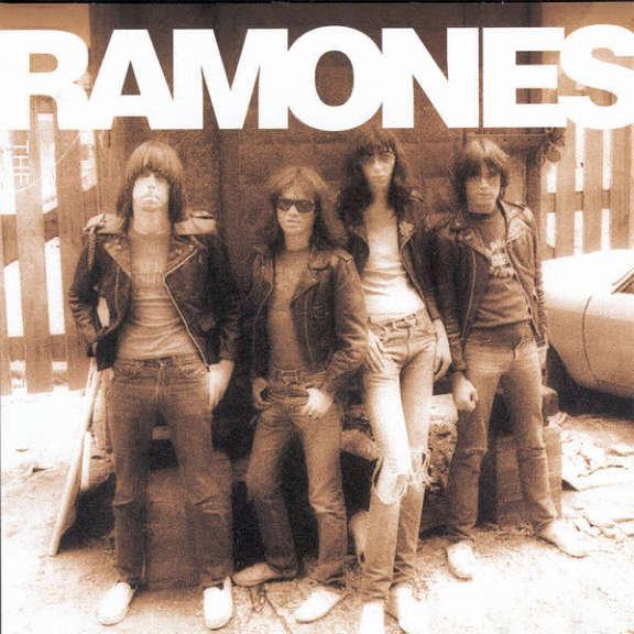The Ramones The Ramones Oheistarvikkeet 2006