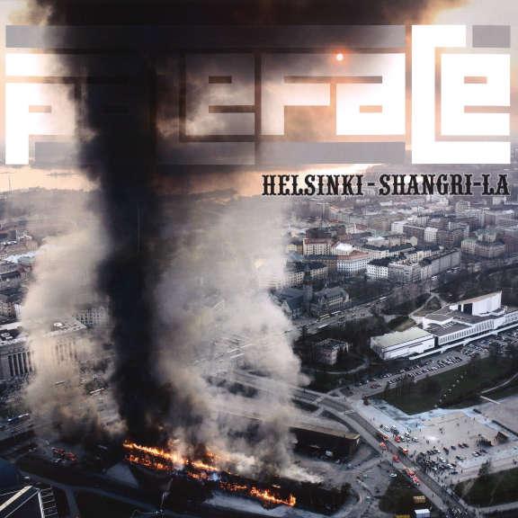 Paleface Helsinki - Shangri-La (10-vuotisjuhlajulkaisu) LP 2020