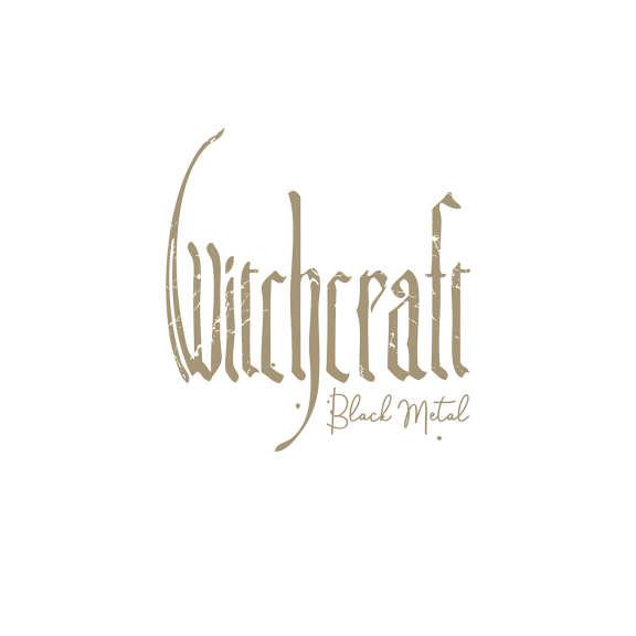 Witchcraft Black Metal LP 2020