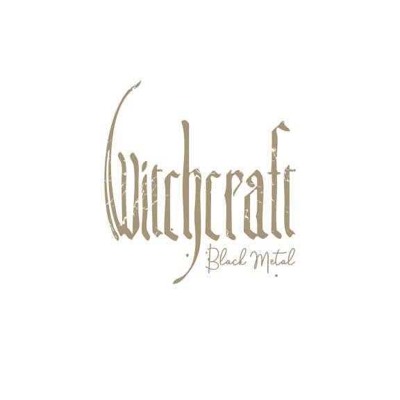 Witchcraft Black Metal  Oheistarvikkeet 2020