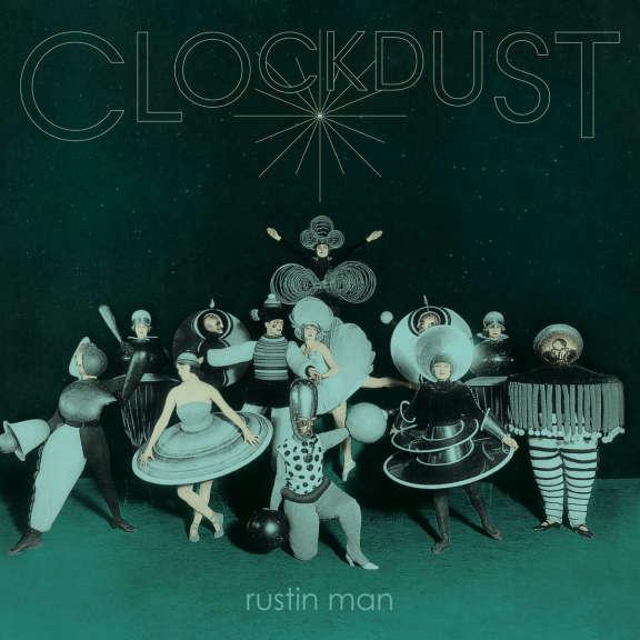 Rustin Man Clockdust Oheistarvikkeet 2020