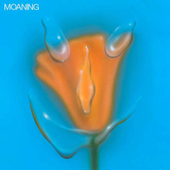 Moaning Uneasy Laughter (Black) LP 2020
