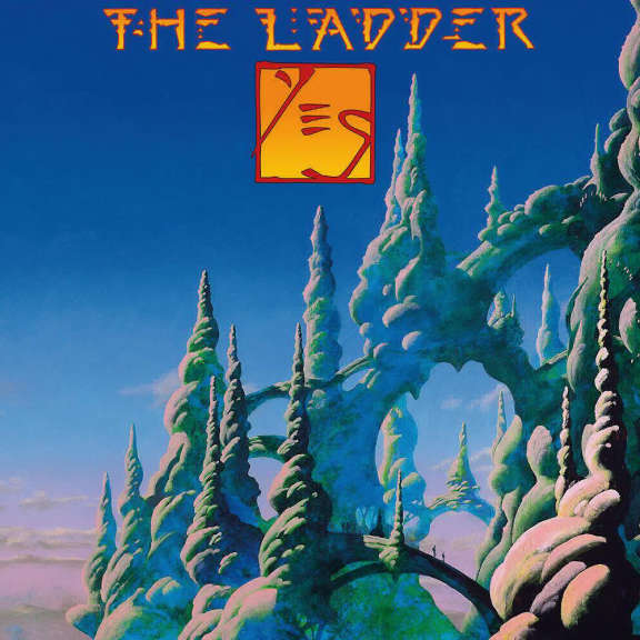 Yes The Ladder Oheistarvikkeet 2020