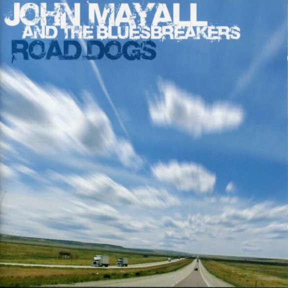 John Mayall Road Dogs Oheistarvikkeet 2020