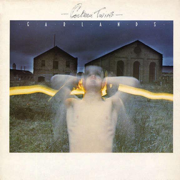 Cocteau Twins Garlands LP 2020