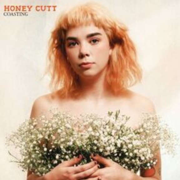 Honey Cutt Coasting  LP 2020