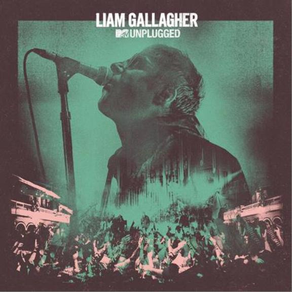 Liam Gallagher MTV Unplugged   Oheistarvikkeet 2020