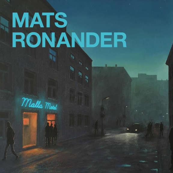 Mats Ronander Malla Motel  LP 2020