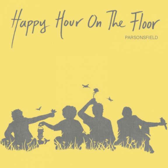 Parsonsfield Happy Hour on the Floor Oheistarvikkeet 2020