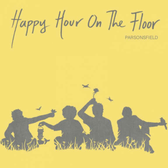 Parsonsfield Happy Hour on the Floor   LP 2020
