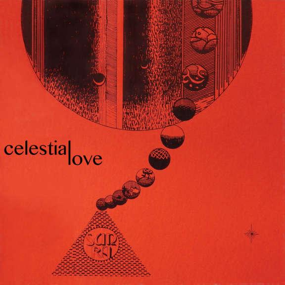 Sun Ra Celestial Love  LP 2020