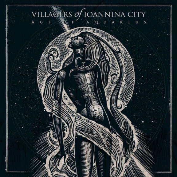 Villagers of Ioannina City Age of Aquarius Oheistarvikkeet 2020