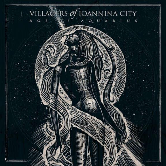 Villagers of Ioannina City Age of Aquarius   LP 2020