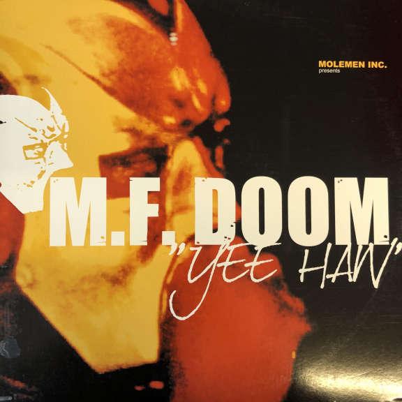 M.F. Doom Yee Haw LP 0