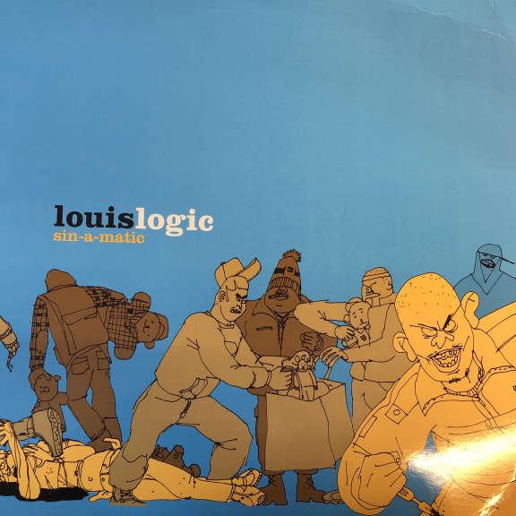 Louis Logic Sin-A-Matic LP 0