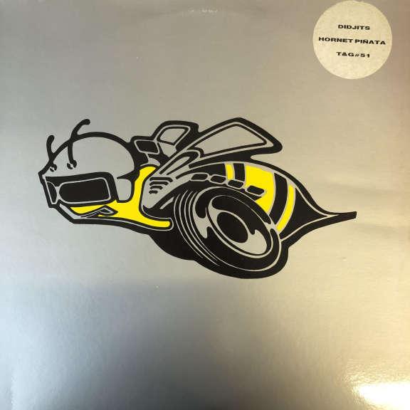 Didjits Hornet Pinata LP 0