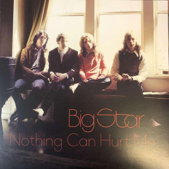 Big Star Nothing Can Hurt Me: Original Soundtrack LP 0