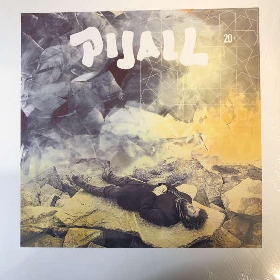 Pijall 20+ LP 0