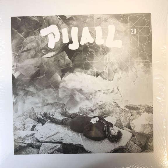 Pijall 20- LP 0