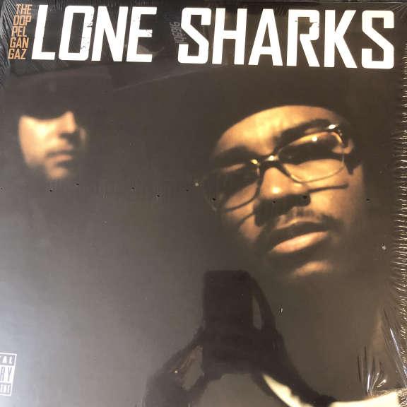 The Doppelgangaz Lone Sharks LP 0