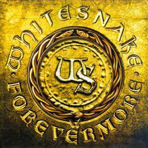 WHITESNAKE Forevermore 180G, 2LP (UUSI LP) LP undefined