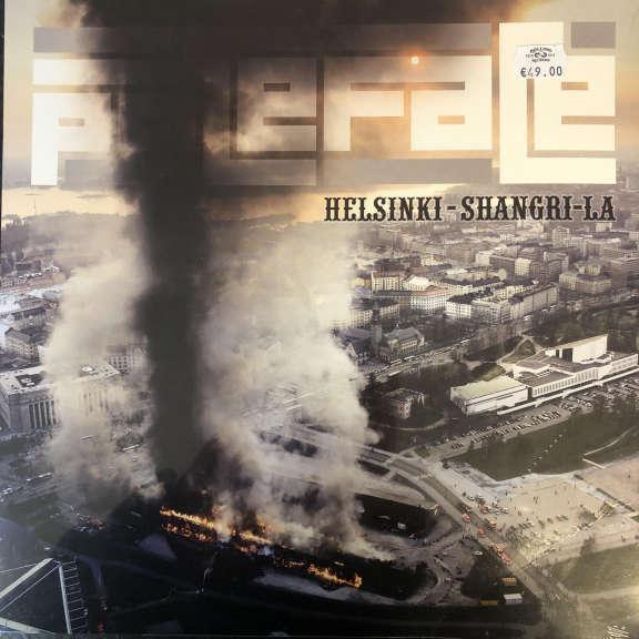 Paleface Helsinki - Shangri-La LP 0