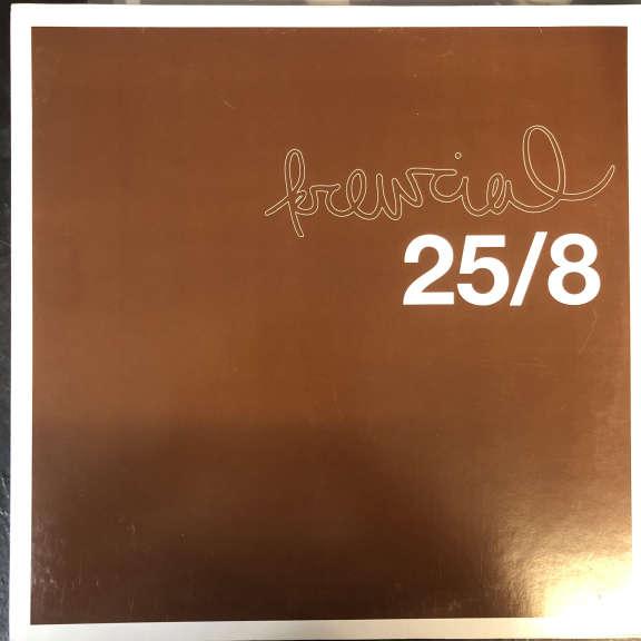 Krewcial 25/8 LP 0