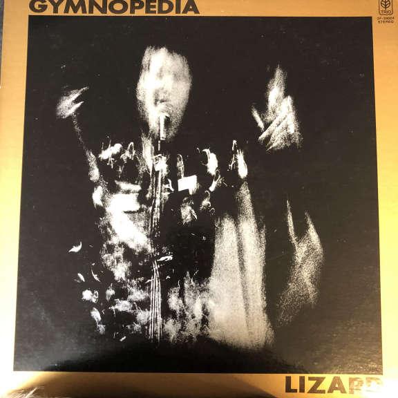Lizard Gymnopedia LP 0