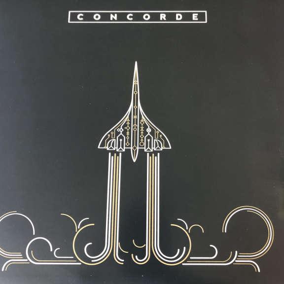 Haamu X I.L.E. Concorde EP LP 0