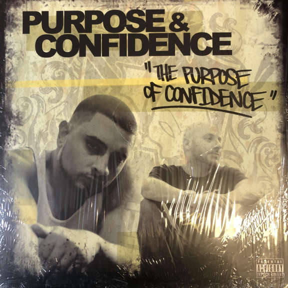 Purpose & Confidence The Purpose Of Confidence  LP 0