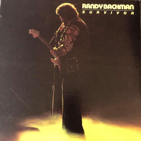 Randy Bachman Survivor LP 0