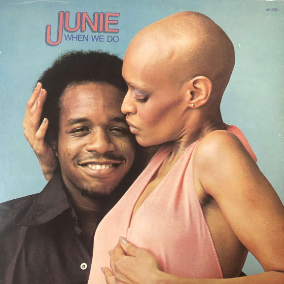Junie When We Do LP 0