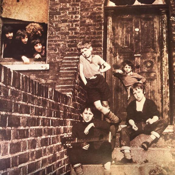 The Who Meaty, Beaty, Big & Bouncy LP 0