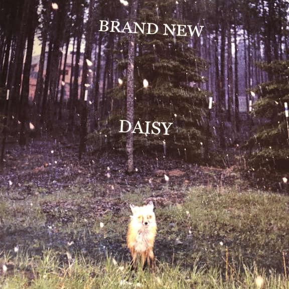 Brand New Daisy LP 0