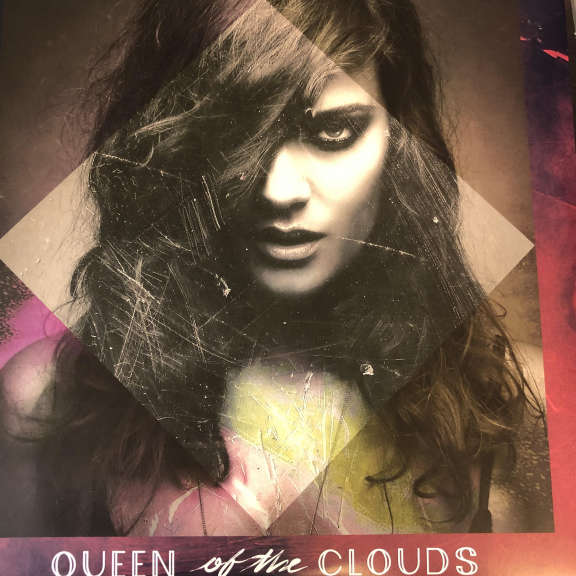 Tove Lo Queen Of The Clouds LP 0