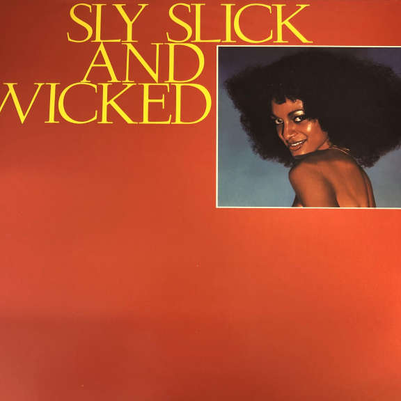 Sly, Slick And Wicked Sly, Slick And Wicked LP 0