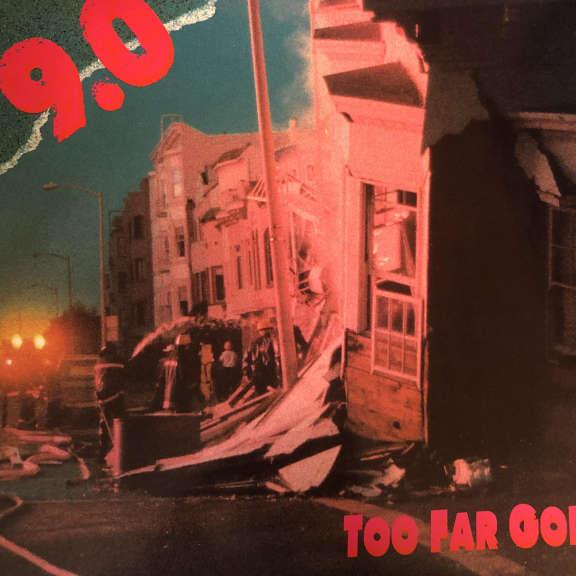 9.0 Too Far Gone LP 0