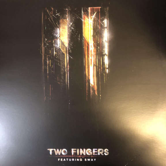 Two Fingers Featuring Sway  Two Fingers LP 0