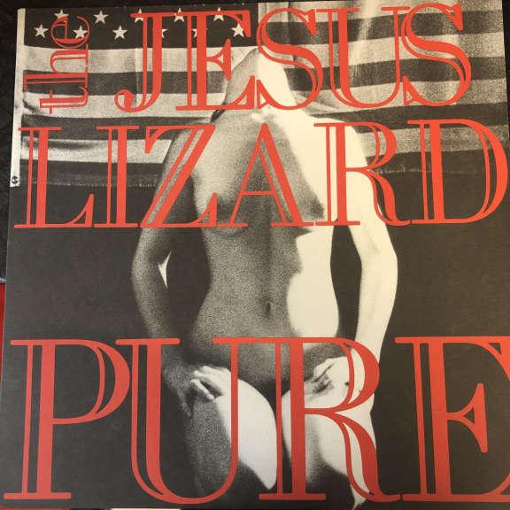 The Jesus Lizard Pure LP 0
