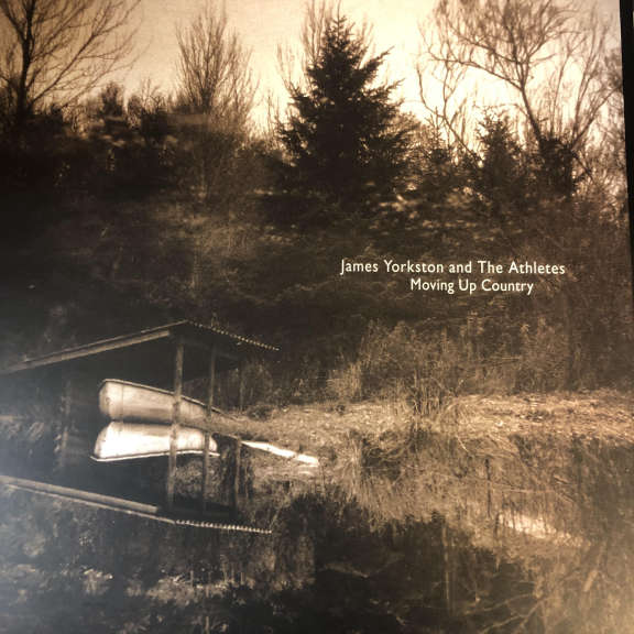 James Yorkston And The Athletes Moving Up Country - 10th Anniversary Edition LP 0