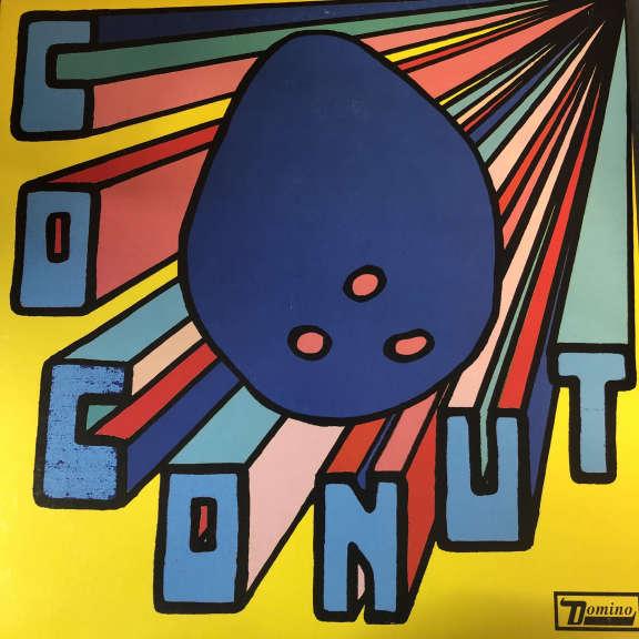 Archie Bronson Outfit Coconut LP 0