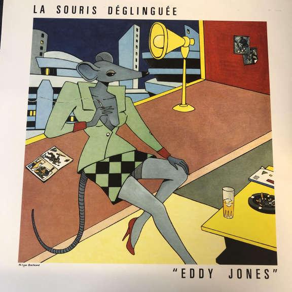 La Souris Déglinguée Eddy Jones LP 0