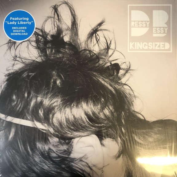 Dressy Bessy Kingsized LP 0
