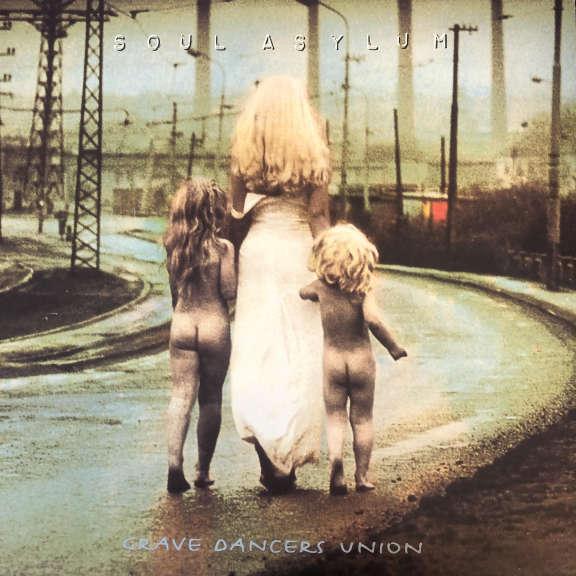 Soul Asylum Grave Dancers Unio  LP 0