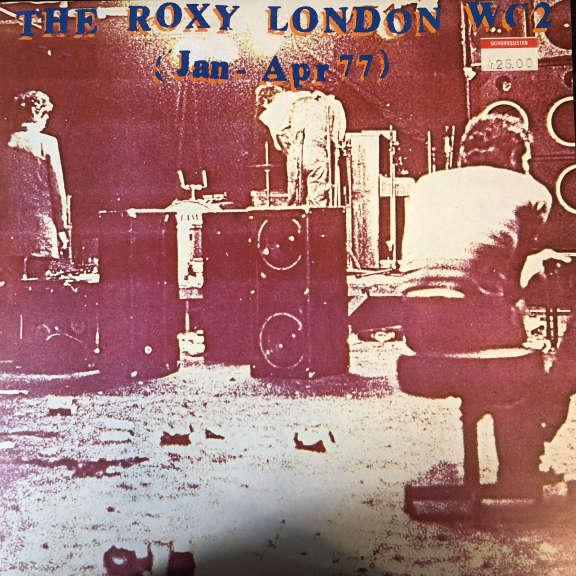 Various The Roxy London WC2 (Jan - Apr 77) LP 0