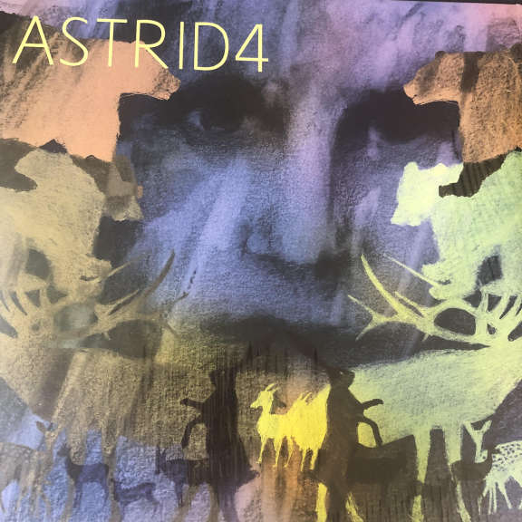 Astrid Swan Astrid4 LP 0