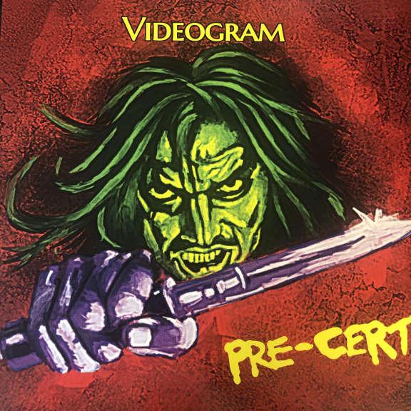Videogram Pre-Cert LP 0