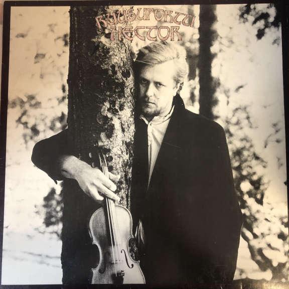 Hector Ruusuportti (Dan Anderssonin Lauluja)  LP 0