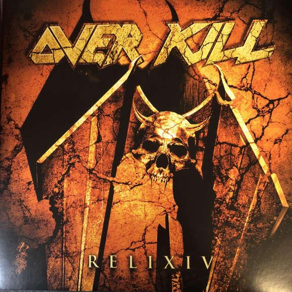 Overkill ReliXIV LP 0